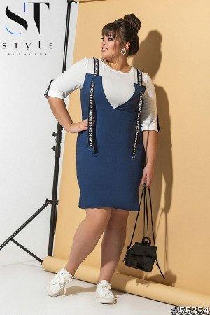 Платье 55354