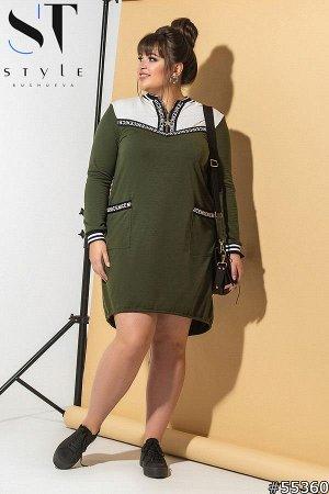 Платье 55360
