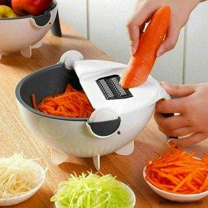 #Осенние новинки💥Набор сковородок AMERCOOK от 399 руб -5!  — НОУ-ХАУ! Супер овощерезка — Аксессуары для кухни