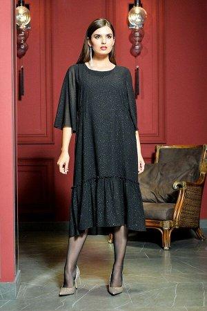 Платье Faufilure Артикул: С1027 черный