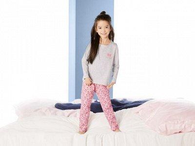 Европейский Сток - Детское  (Европа) №22 — Пижамки — Одежда для дома
