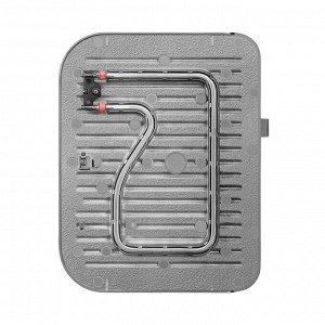 Панель сменная для гриля REDMOND RGP-01 (гриль), Черный