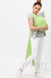 Мамам большого города! Грызунки ляликам👶и много полезностей — Трикотажные слинг-шарфы  (до 7-8 кг) — Все для мам