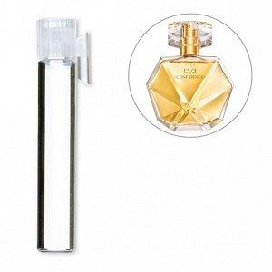 Парфюмерная вода Avon Eve Confidence для нее - пробный образец (0,6 мл)