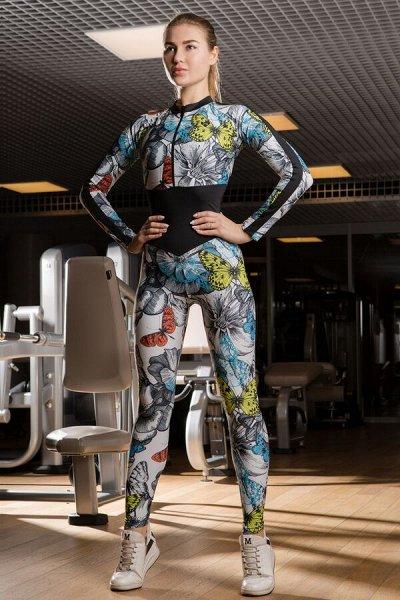 FITSKIN - Спортивная одежда для сильных и ярких людей-4! — Комбинезоны — Для женщин