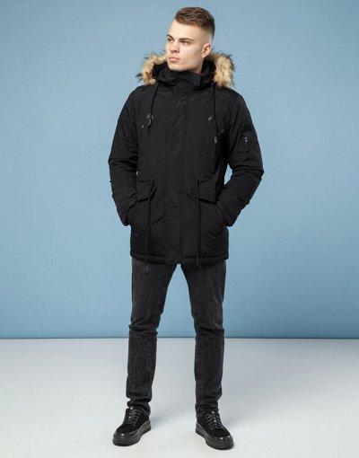 BRAGGART. Верхняя одежда! Крутые новинки! Есть в наличии! — СКИДКИ! Мужские куртки Kiro Tokao. Зима — Куртки