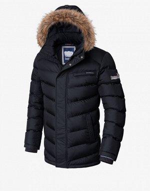 Куртка Braggart Детская