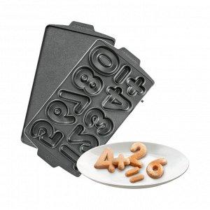 Панель для мультипекаря REDMOND RAMB-40 (Арифметика), Черный