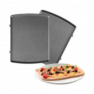 Панель для мультипекаря REDMOND RAMB-116 (пицца), Черный