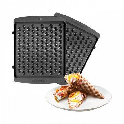 Выгодный шопинг! Скидки до 45% на популярную технику в мае — Сменные панели для мультипекаря серии 7 PRO — Для кухни