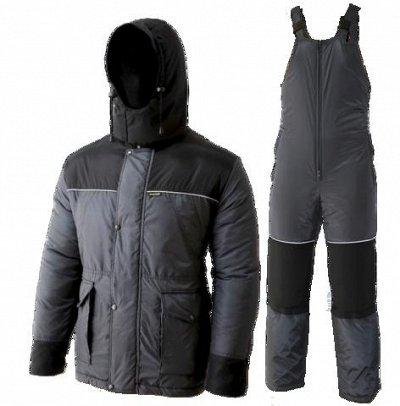 Зимняя рыбалка вместе с Woodl**D — Зимние костюмы — Все для рыбалки