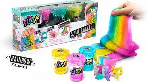 Набор для изготовления лизунов Slime Shakers