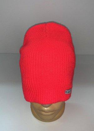 Шапка Молодежная яркая шапка  №1704