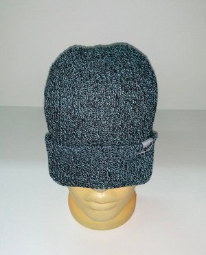 Шапка Привлекательная модная шапка  №1901