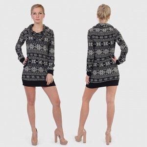 Платье туника Piazza Italia с карманами. Тема женственности раскрыта на 101% №2125 ОСТАТКИ СЛАДКИ!!!!