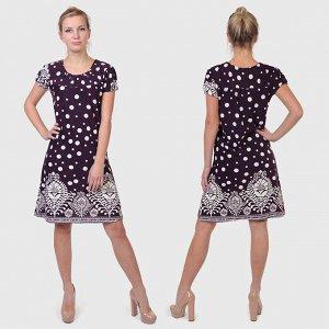 Особый шарм! Романтичное платье Rana. В любом сезоне в моде чистые линии и миди длина. 100% женственности! №2038 ОСТАТКИ СЛАДКИ!!!!