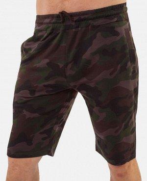 Милитари ХИТ! Мужские длинные шорты IZ-XO4-ARMY. Камуфляж – это не только армия! №787 ОСТАТКИ СЛАДКИ!!!!
