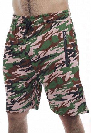 ВОЕННЫЙ ТРЕНД! Мужские шорты в стиле милитари от New York Athletics – мощный способ самовыражения и удобная одежда №795 ОСТАТКИ СЛАДКИ!!!!