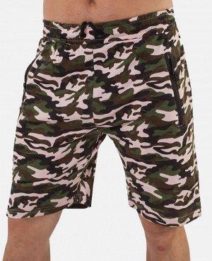 Обновляйся! Смелые мужские шорты камуфляж New York Athletics – хватит гонять в своих подростковых шортиках №793 ОСТАТКИ СЛАДКИ!!!!
