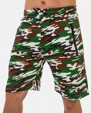 Модные мужские шорты из ARMY-коллекции New York Athletics – стильный образ без ущерба твоей мужественности! №792 ОСТАТКИ СЛАДКИ!!!!
