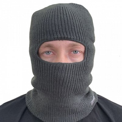 ВСЕ футболки по 200 рублей! 💣 — Подшлемники и маски-балаклавы — Головные уборы