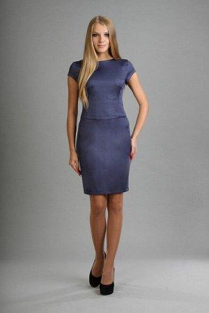Платье 852 Платье 852  Коллекция Акция Размерный ряд 42-46 Рост 170 см. Состав ПЭ-68%, Хлопок-30%, ПУ-2% Платье выполнено из однотонной плательной ткани. Платье прилегающего силуэта на широком втачно