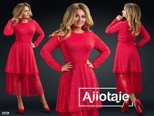 Платье - 23759
