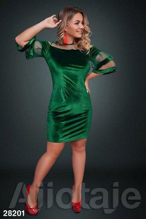 Платье - 28201
