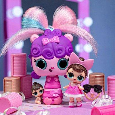 L.O.L. и POOPSE  Новинки!Оригинал! Продолжаем распродажу!🥰  — Pop Pop Hair — Коллекционные игрушки