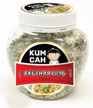 Вкусная соль «8 Блюд»