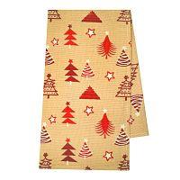 Полотенце 35*63 Bonita, Рождественская ель