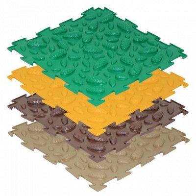 Важные Детали Интерьера 9 - Стелим Ковры, Коврики, Дорожки!  — Модули для массажных ковриков — Игровые и развивающие коврики