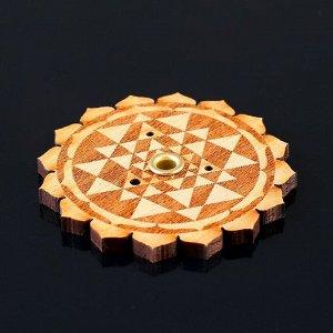 Святилище для фимиама «Очищение дома от негативной энергии»