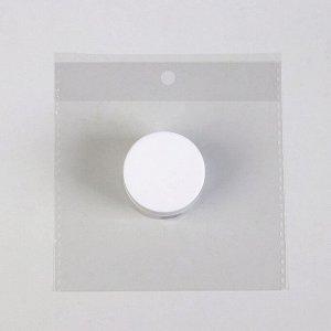 Гель-лак для ногтей (для стемпинга) 3-х фазный LED/UV 8гр 001/002 бел