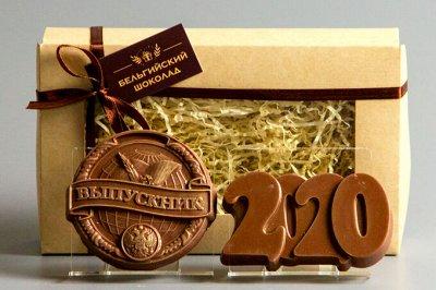 Что подарить? К любому событию тут! 🎉 — На любой праздник и вкус - шоколадный набор 2 в 1 — Шоколад