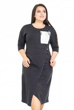 Платье-8561