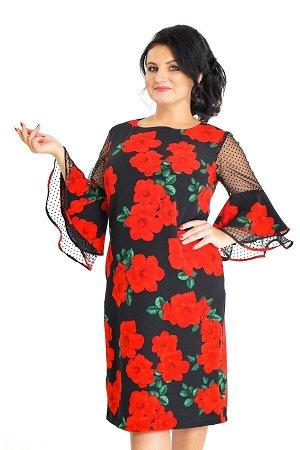 Платье-2494