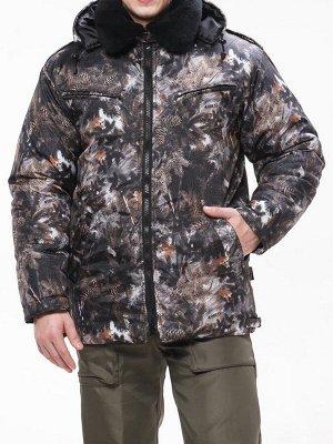 Куртка мужская не шуршащая