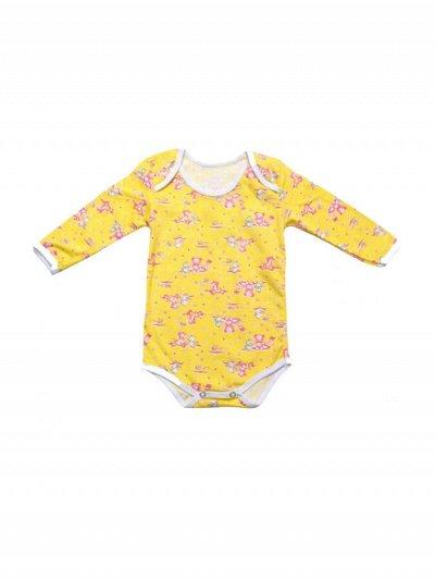 Океан текстиля - носки, трусы упаковками. Одежда для дома. — Детский трикотаж. Для новорожденных — Боди и песочники
