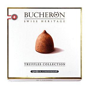 конфеты BUCHERON Трюфель Классический  225 г