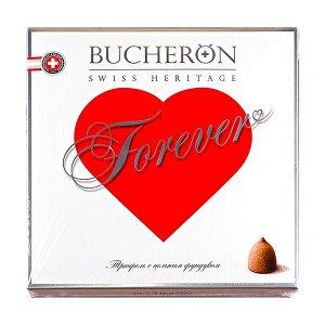 конфеты BUCHERON Трюфель Цельный Фундук 225 г
