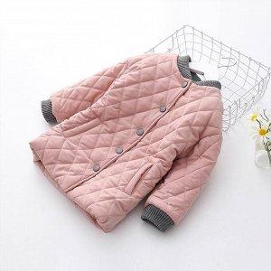 Пальто (ЗИМА) BabyKids Element 8191