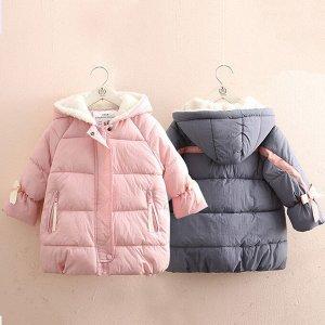 Куртка (ЗИМА) BabyKids Element 9921
