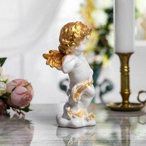"""Сувенир-статуэтка """"Амур"""" 22 см"""