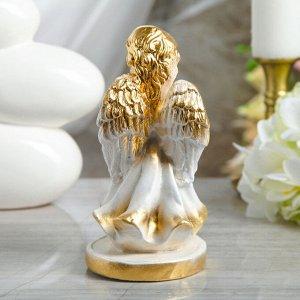 """Статуэтка """"Молящийся ангел"""" 19 см"""