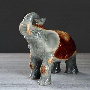 """Сувенир """"Слон инди"""" 25 см"""