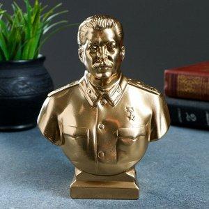 Бюст Сталин. большой. 16см