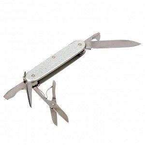 Нож перочинный VICTORINOX Pioneer X 0.8231.26, 93 мм, 9 функций