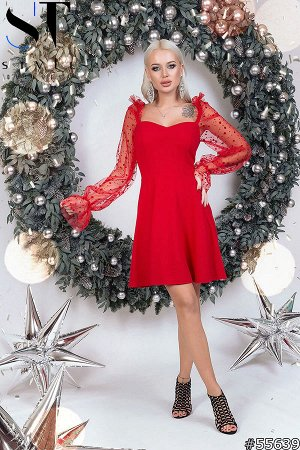 Платье 55639