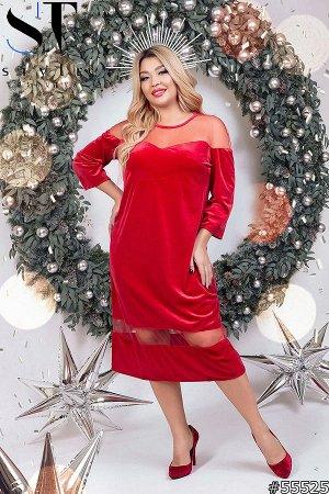 Платье 55525